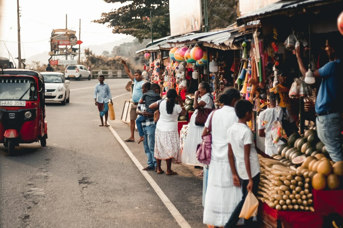What Do Americans Need To Travel To Sri Lanka