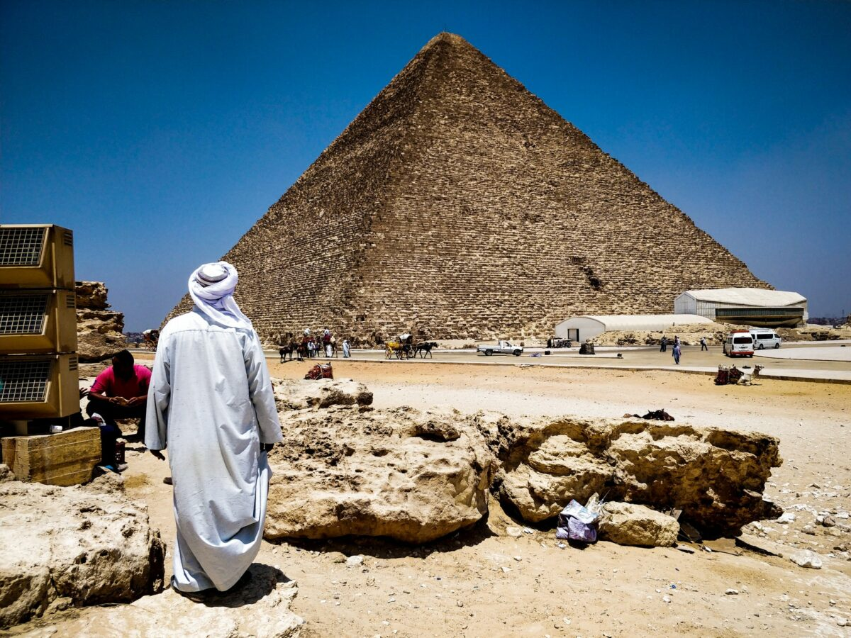 What Vaccinations Do I Need For Travel To Egypt